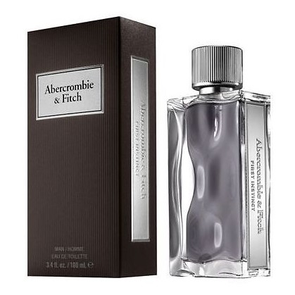 First Instinct - Men - 3.4 Oz. EDT