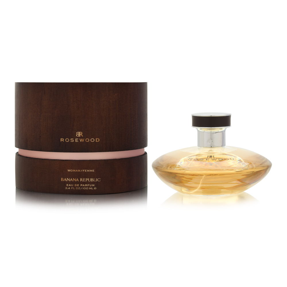 Rosewood - Women - 3.4Oz. EDP