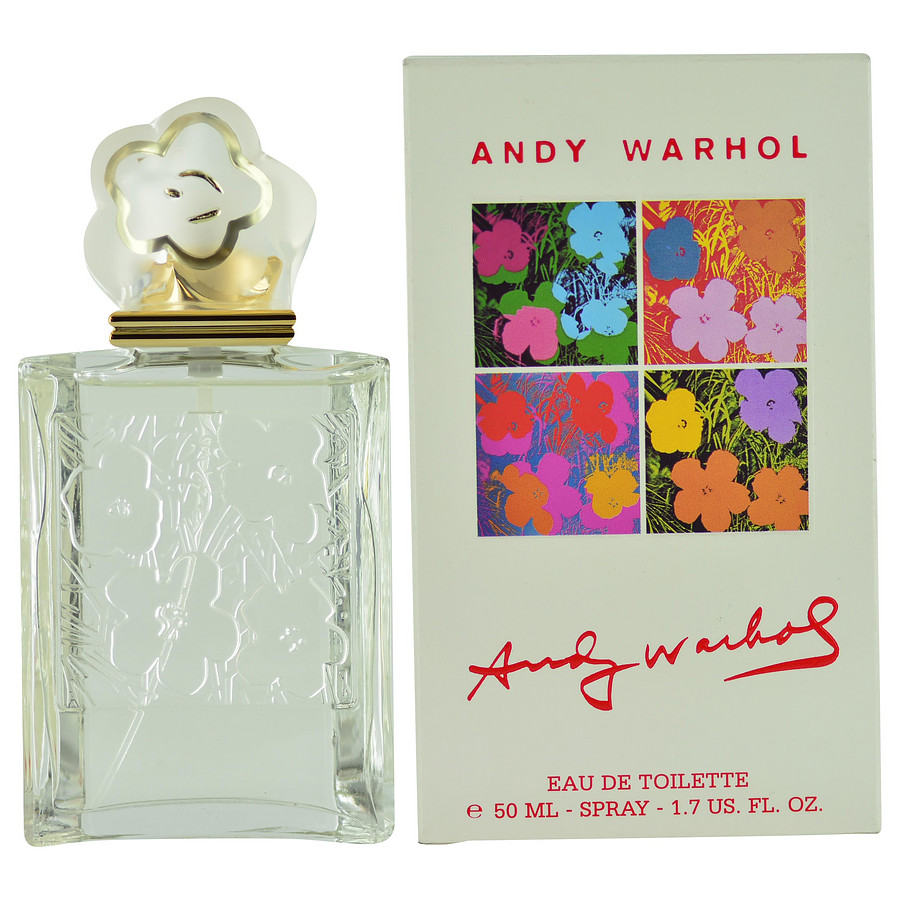 Andy Warhol - Women - 1.7 Oz. EDT