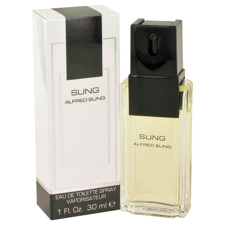 Sung - Women - 1.0 Oz. EDT
