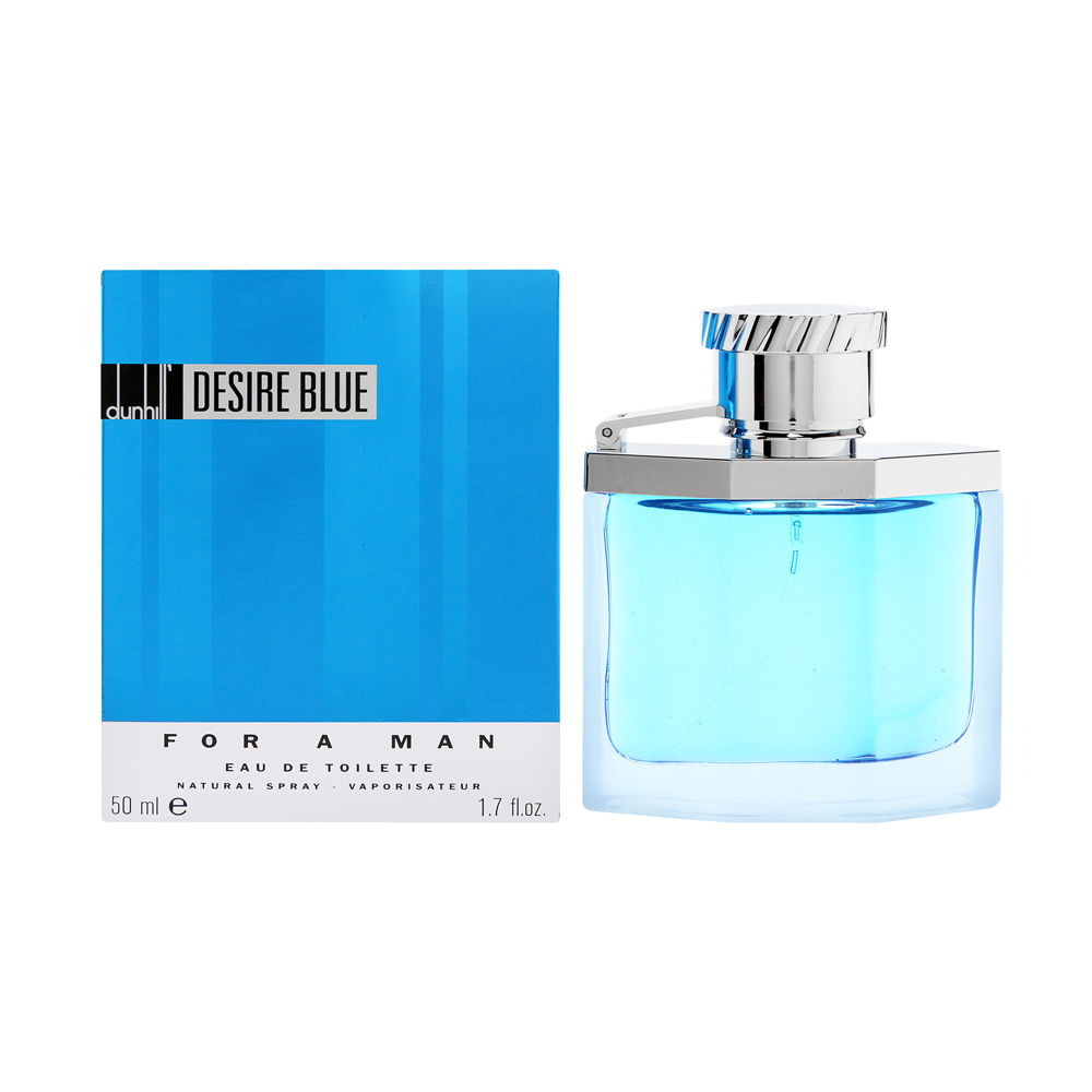 Desire Blue - Men - 1.7 Oz. EDT
