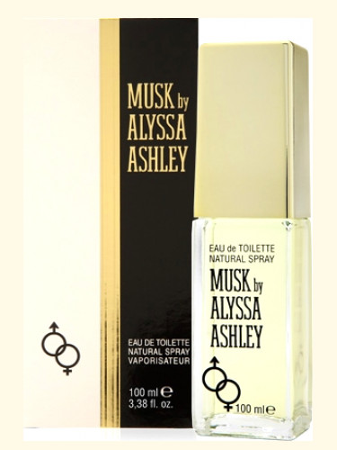 Musk - Women and Men - 3.4 Oz. EDT