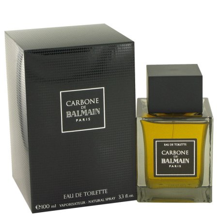 Carbone De Balmain - Men - 3.3Oz. EDT