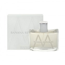 Banana Republic M - Men - 4.2Oz. EDT