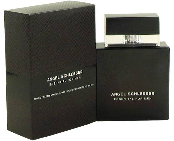 Angel Schlesser Essential for Men - Men - 3.4 Oz. EDT