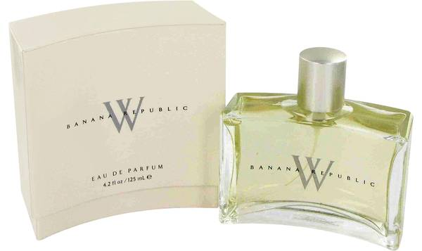 Banana Republic W - Women - 4.2Oz. EDP