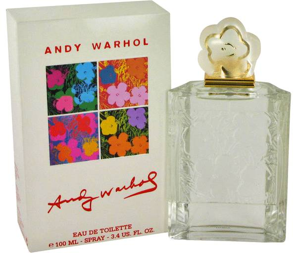 Andy Warhol - Women - 3.4 Oz. EDT