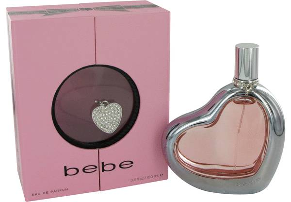 Bebe - Women - 3.4Oz. EDP
