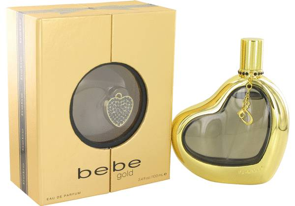 Gold - Women - 3.4Oz. EDP