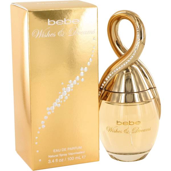 Wishes & Dreams - Women - 3.4Oz. EDP