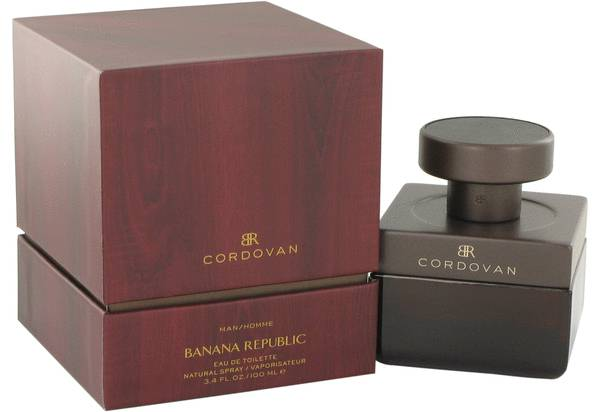 Cordovan - Men - 3.4Oz. EDT