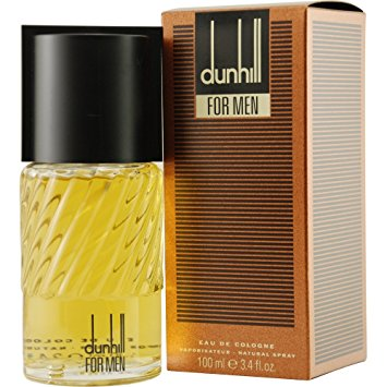 Dunhill For Men - Men - 3.4 Oz. EDT