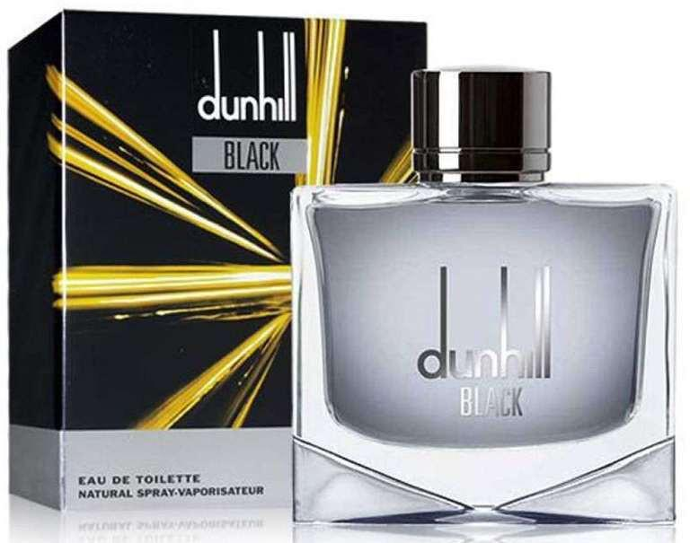 Dunhill Black - Men - 3.4 Oz. EDT