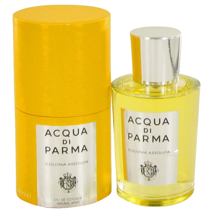 Acqua di Parma Colonia Assoluta - Women and Men - 1.7 Oz. EDC