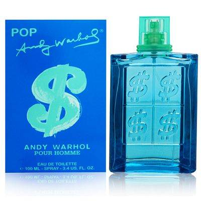 Pop pour Homme - Men - 3.4 Oz. EDT