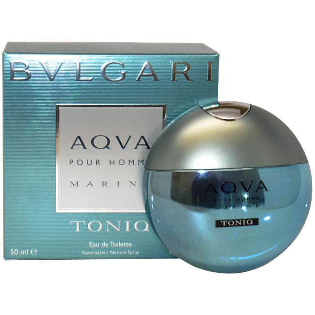 Aqva Marine Toniq - Men - 3.4Oz. EDT