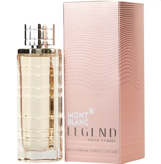 Legen Spirit - Women - 2.5 oz. - EDP