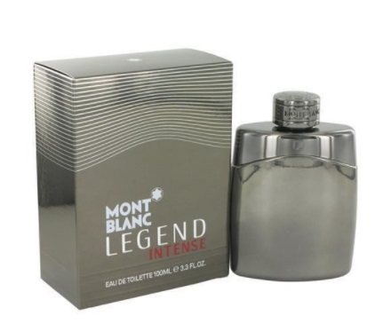 Legend Intense - Men - 3.4 oz. - EDT