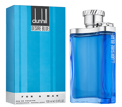 Desire Blue - Men - 3.4 Oz. EDT