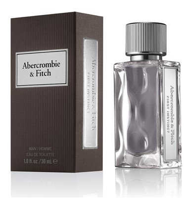 First Instinct - Men - 1.0 Oz. EDT