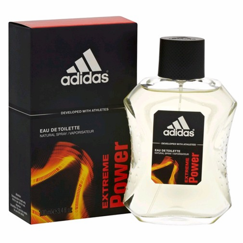 Adidas Extreme Power - Men - 3.4 Oz. EDT