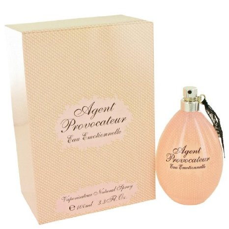 Agent Provocateur Eau Emotionnelle - Women - 3.3 Oz. EDT