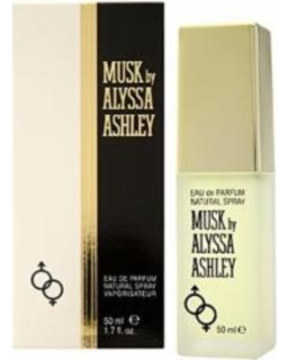 Musk - Women and Men - 3.4 Oz. EDP