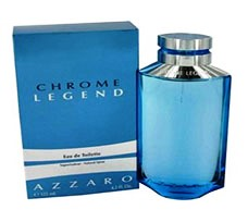 Legend - Men - 4.2 Oz. EDT