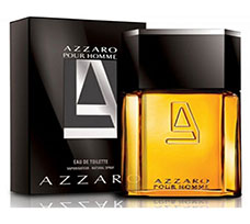 Azzaro Pour Home - Men - 3.4 Oz. EDT