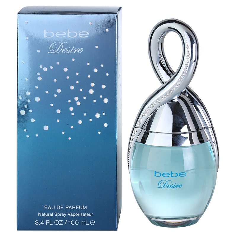 Desire - Women - 3.4Oz. EDP