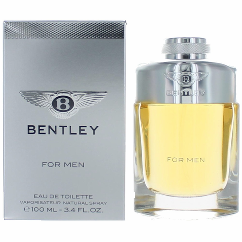Bentley - Men - 3.4Oz. EDT