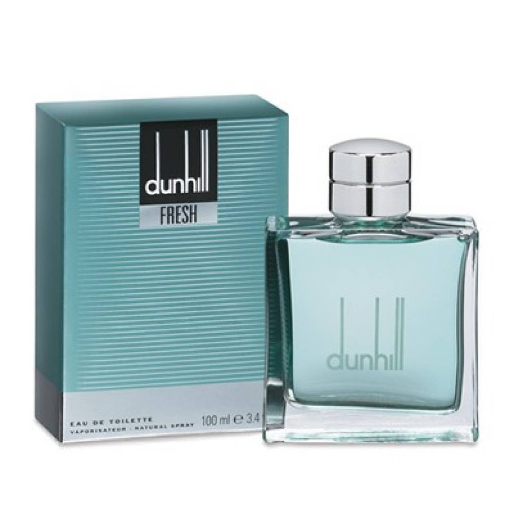 Dunhill Fresh - Men - 3.4 Oz. EDT
