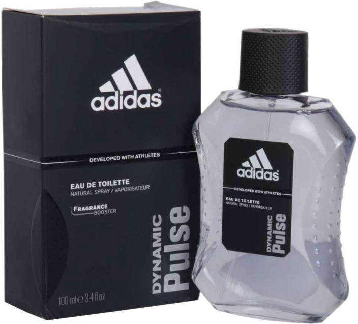 Adidas Dynamic Pulse - Men - 3.4 Oz. EDT