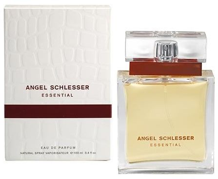 Angel Schlesser Essential - Women - 3.4 Oz. EDP