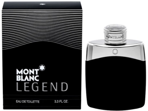 Legend - Men - 3.4 oz. EDT
