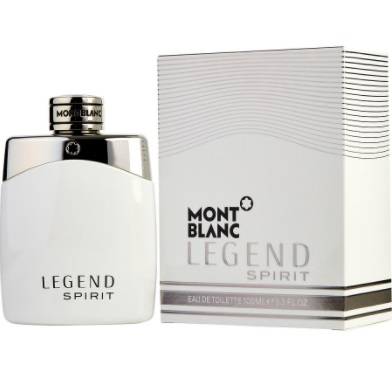Legend Spirit - Men - 3.4 oz. - EDT