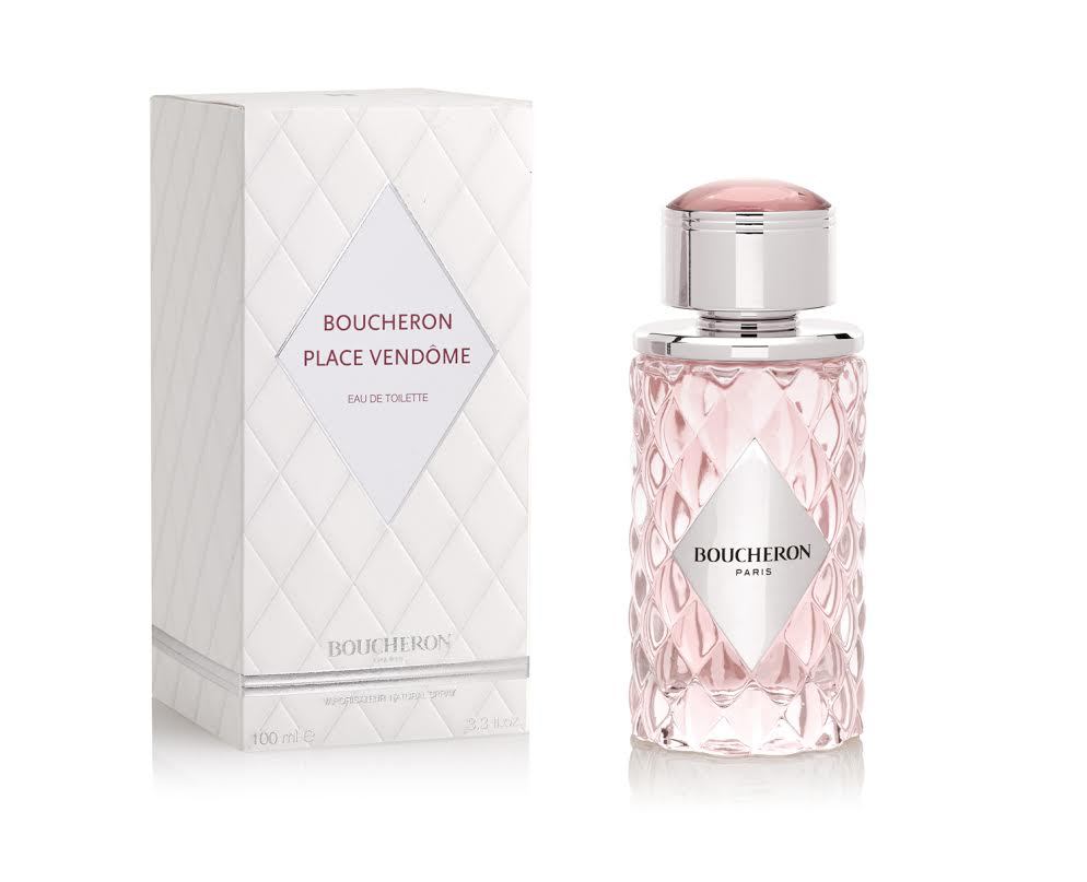 Boucheron Place Vendome - Women - 3.3Oz. EDT