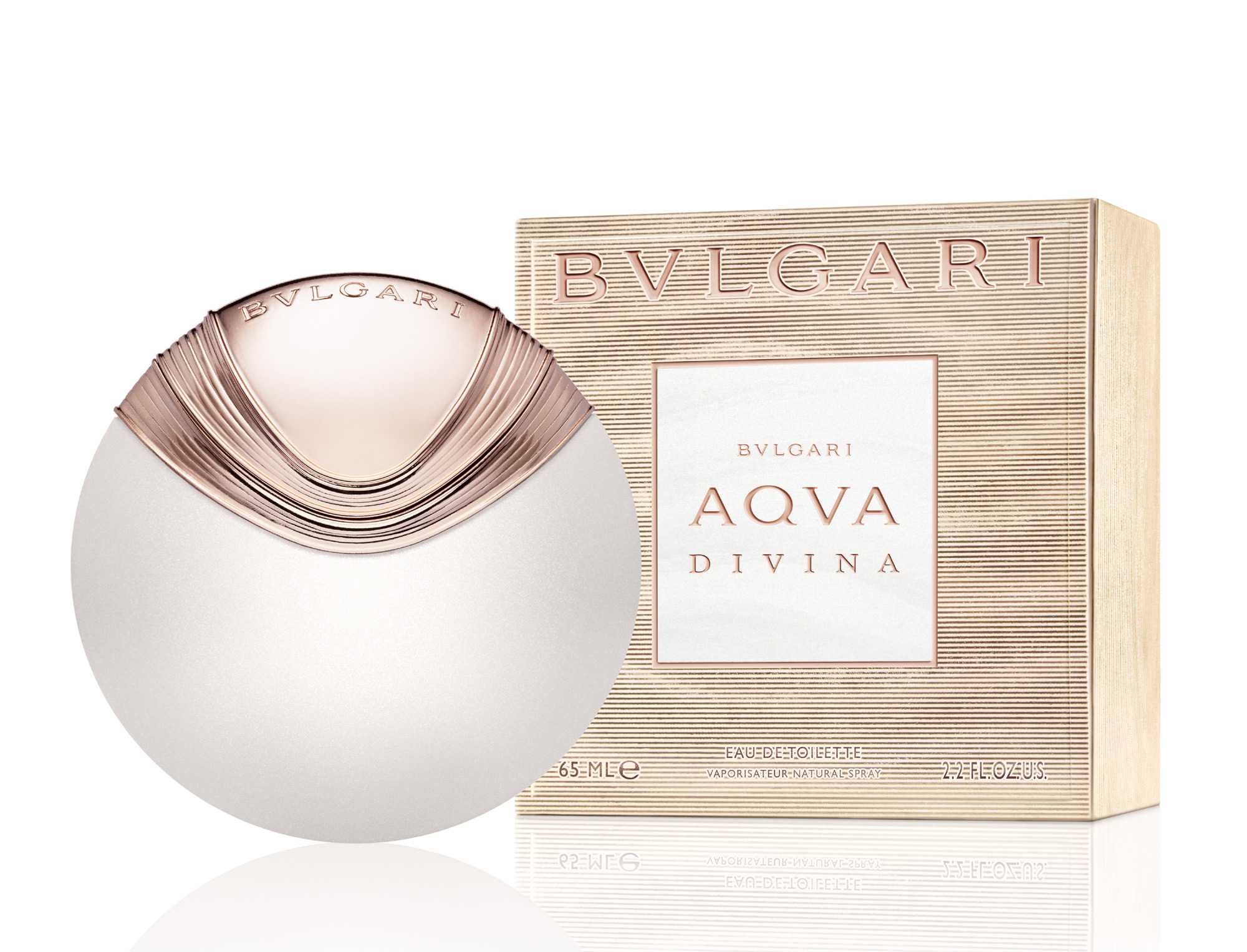 Aqva Divina - Women - 2.2Oz. EDT