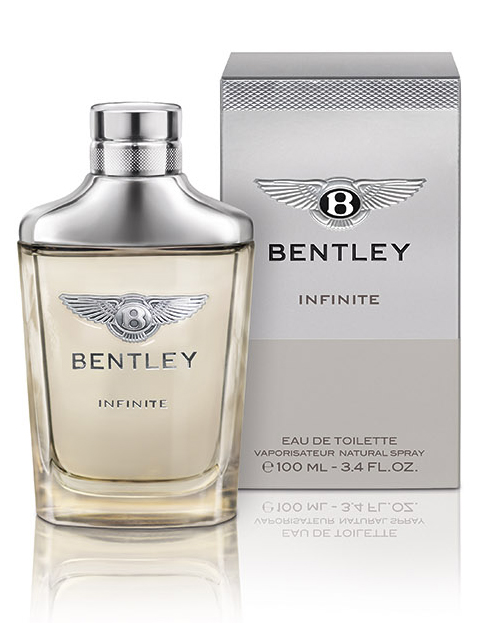 Infinite - Men - 3.4Oz. EDT