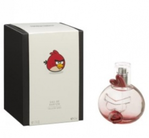 Angry Birds Pig - Women and Men - 1.7 Oz. EDT