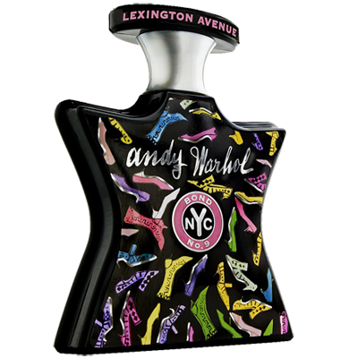 Andy Warhol Lexington Avenue (EDP, 100ml)