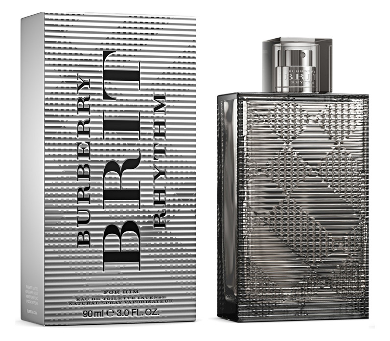 Brit Rhythm Intense - Men - 3.0Oz. EDT