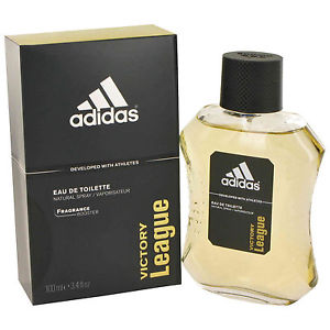 Adidas Victory League - Men - 3.4 Oz. EDT