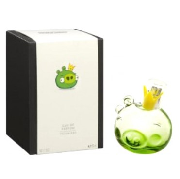 Angry Birds Pig - Women and Men - 3.4 Oz. EDT